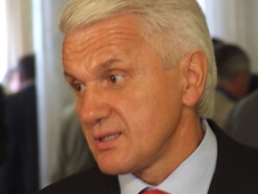 Литвин предложил свой сценарий преодоления кризиса в парламенте