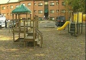 Пятилетний американец открыл огонь на детской площадке