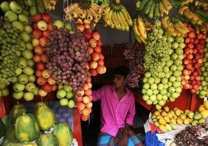 Евросоюз потратил 14 миллионов евро на исследования о пользе фруктов