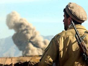 Афганская полиция захватила в Кандагаре пять тысяч взрывных устройств