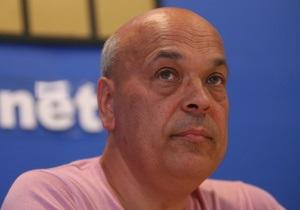 Гибель депутата в Крыму: Москаль заявил о разборках в Партии регионов