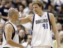 NBA: В ожидании плэй-офф