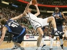NBA: Травма Кириленко не помешала Юте победить Даллас
