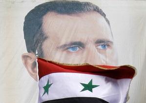 Военные Асада бомбят Хомс. Сирийские повстанцы грозят убить иранских заложников