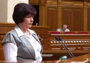 Лутковская намерена до конца дня посетить аккордеониста Завадского в СИЗО