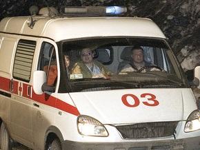 В Ростовской области пьяный водитель сбил людей, стоявших на остановке