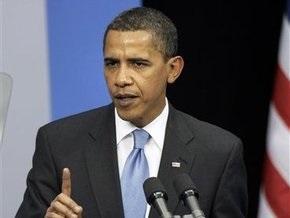 Обама пообщался с представителями российской оппозиции