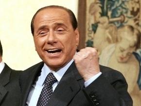 Берлускони вместе с министрами аплодировал присуждению Нобелевской премии Обаме
