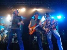 В Нижнем Новгороде запретили концерт Deep Purple