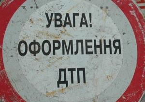 В Житомирской области в результате двух ДТП погибли шесть человек