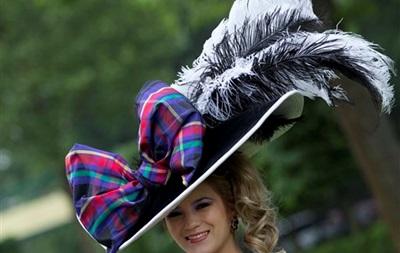 В Британии стартуют Королевские скачки