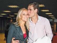 Звезда Бригады женится в День святого Валентина