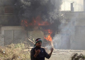 Сирия - Сирийские повстанцы поучили крупную партию оружия