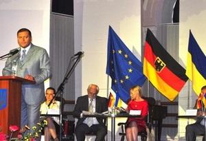 Агентство Ostrogliad PR в рамках PR-обслуживания Группы АГРОТРЕЙД выступило соорганизатором немецко-украинского агропромышленного форума AgroInternational 2011