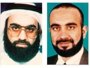 Предполагаемых организаторов терактов 11 сентября будут судить в Нью-Йорке