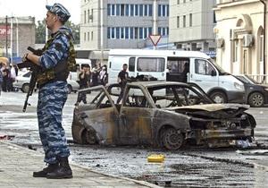 Теракт в Дагестане: новые подробности