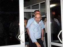 Кернес, как и обещал, прибыл в Киев на допрос