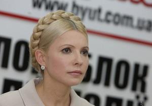 Федорыч, это - кидок: Тимошенко написала статью о Таможенном союзе
