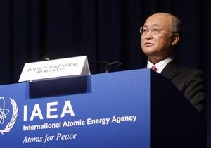 МАГАТЭ подтвердило, что Иран производит обогащенный до 20% уран