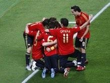Евро-2008: Испания - Чемпион Европы