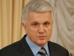 Литвин не расценивает должность спикера как самоцель