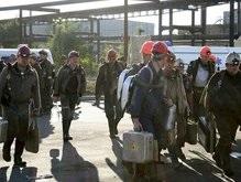 На Донбассе руководство шахты скрыло факт взрыва метана