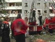 Взрыв газа в Дрогобыче: по дороге в больницу скончалась женщина