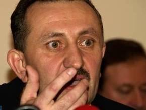 Рада разрешила арестовать Зварича