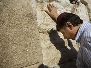 Евреи обращаются к Богу через Twitter