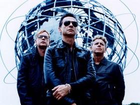 Depeche Mode выпустит сборник ремиксов