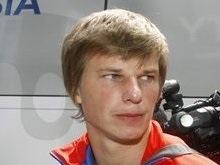 Моуриньо усомнился в зрелости Аршавина