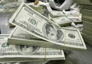 Курсы наличной валюты на 24 апреля
