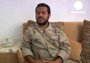 Командующий повстанцев в Триполи ранее возглавлял группировку, связанную с Аль-Каидой