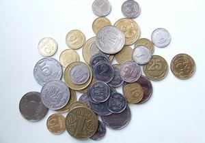 Госстат: базовая инфляция в Украине по итогам ноября составила менее процента