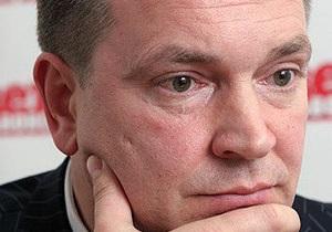 Колесниченко внес в Раду проект декларации, разработанной под руководством патриарха Кирилла
