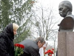 В Киеве открыли памятный камень Ивану Мазепе