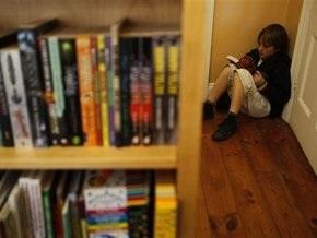 В Киеве пройдет благотворительная детская книжная ярмарка