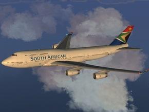 В Хитроу снова задержан экипаж самолета из ЮАР с грузом кокаина