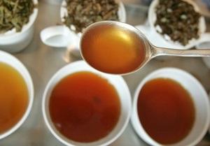 В Британии в 19 веке женское чаепитие приравнивалось к мужскому пьянству