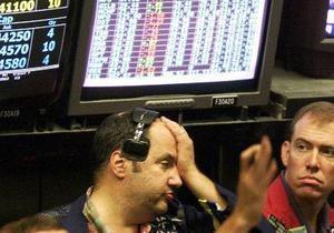 Рынки: Негативные настроения диктует слабая макростатистика