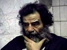 Дневники Саддама Хусейна будут опубликованы