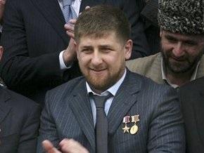В Грозном предотвратили покушение на Кадырова и Делимханова