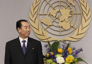 КНДР намерена наращивать силы ядерного сдерживания
