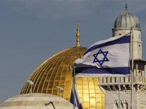 Израиль одобрил планы нового строительства на Западном берегу Иордана