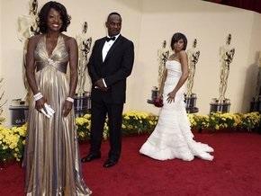 Фотогалерея: Оскар-2009. Наряды кинодив