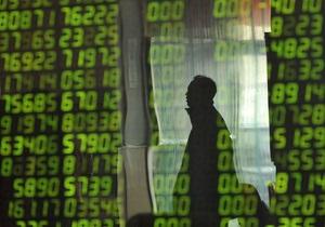 Украинский рынок пережил коррекцию после ралли накануне
