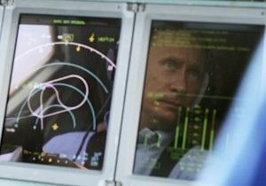 Вертолеты Путина и Медведева создают заторы в небе