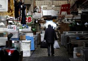 В японских продуктах обнаружили сильное превышение уровня радиоактивных веществ