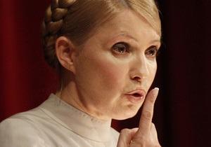 Новый закон о выборах: Партия регионов обвинила Тимошенко во лжи