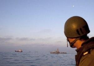 В конце июня Флотилия свободы снова отправится к побережью сектора Газа